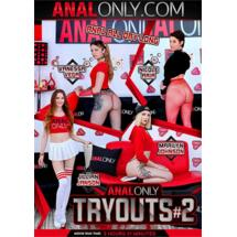 Anal Only Tryouts #2