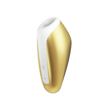 SATISFYER LOVE BREEZE GIALLO