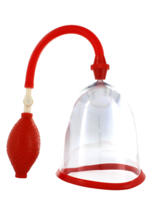 Breast Enlarger Red