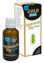 Spanish Fly Him Gold 30ml Natural