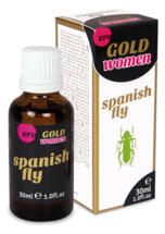 Spanish Fly Her Gold 3ml Natural