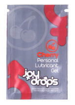 Cherry Personal Lubricant Gel - 5ml sachet