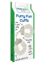 sinsfactory it p787932-furry-fun-cuffs-red 006