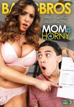 MOM IS HORNY! # 4