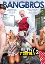 FILTHY FAMILY # 2