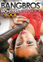 MONSTERS OF COCK # 76