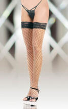 Stockings 5520    black/ 4