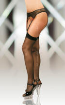 Stockings 5523    black/ 3