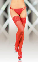 Stockings 5508    red/ 2
