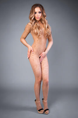 Bodystocking (One Size)